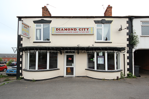 Photo of Diamond City Chinese food takeaway in Kegworth