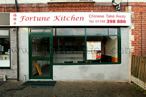 Fortune Kitchen Chinese takeaway in Stapleford