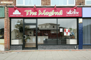 Photo of The Moghul Indian takeaway in Keyworth