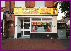 Restaurants And Takeaways In Ripley And Codnor Indian